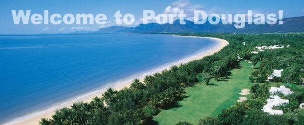 Port Douglas Connections
